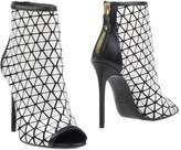 Grey Mer Ankle boots - Item 11293807