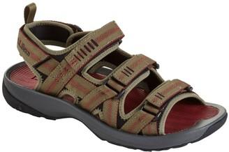 L.L. Bean Men's Monhegan Sandals