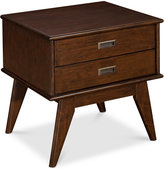 Kentler Mid Century Side Table, Quick Ship