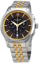 Victorinox Alliance Chronograph Dial Men's Watch 249116