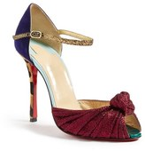 Christian Louboutin Women's Marchavekel Knot Sandal