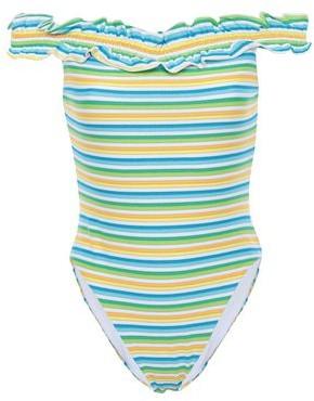 Nicholas One-piece swimsuit