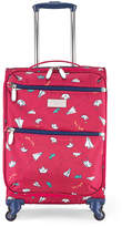 Radley Paper Trail Suitcase - Lolly - Small