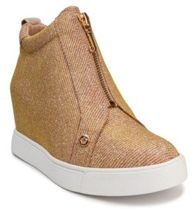 Juicy Couture Women's Joanz Wedge Sneaker Women's Shoes