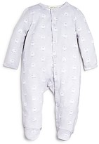 Angel Dear Infant Boys' Sheep Print Footie - Sizes 0-12 Months