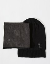 Religion Gift Set Hat and Scarf