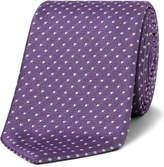 Durban D'Urban Silk Pinspot Tie