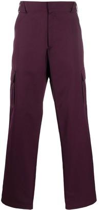 GR10K Klopman cargo trousers