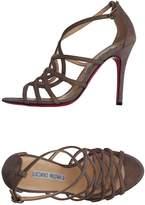 Luciano Padovan Sandals - Item 11041195