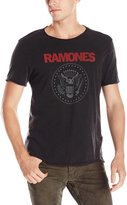 John Varvatos Men's Ramones Graphic Tee