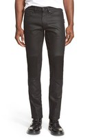 Belstaff Men's 'Blackrod' Raw Stretch Denim Jeans