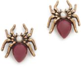 Marc Jacobs Spider Stud Earrings