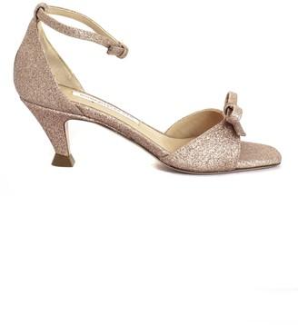 Roberto Festa Powder Pink Andalo Sandal