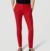 LOFT Essential Skinny Ankle Pants in Julie Fit