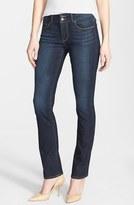 Paige 'Hidden Hills' Straight Leg Jeans (Moonrise)