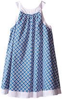Toobydoo Piazza Tank Dress (Toddler/Little Kids/Big Kids)