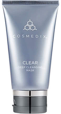 CosMedix Clear Deep Cleansing Mask