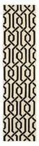Pantone Universe Matrix Lattice 100% Wool Flatweave Rug