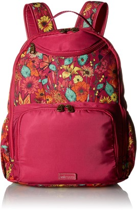 Sakroots Women's New Adventure Madison Backpack