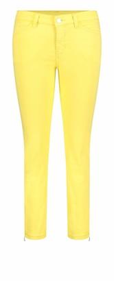 MAC Jeans Women's Dream Chic Straight Jeans