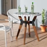 Beachcrest Home Moana Bistro Table