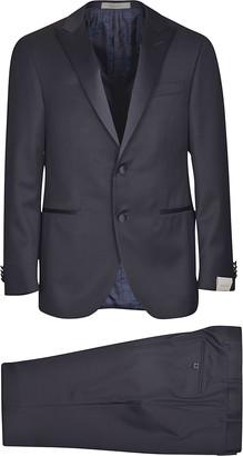 Corneliani Two-buttoned Classic Suit