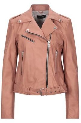 STREET LEATHERS Jacket