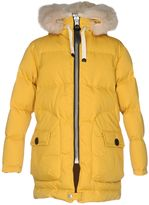 Coach Down jackets - Item 41748850