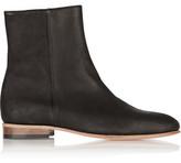 Dieppa Restrepo Rod Textured-Nubuck Boots