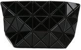Bao Bao Issey Miyake triangles clutch bag - women - Nylon/PVC - One Size