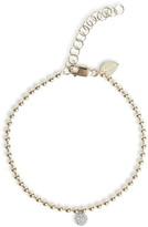 Meira T Two-Tone Bracelet