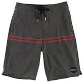 O'Neill Boy's 'Hyperfreak - Astoria' Stretch Board Shorts