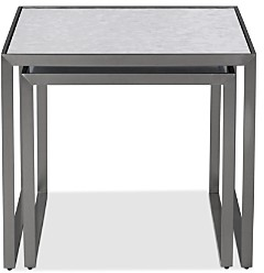 Mitchell Gold Bob Williams Astor Nesting Side Tables