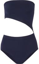 Eres Pierre Cutout Bandeau Swimsuit - FR44