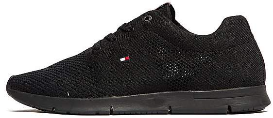 fc656c61 Tommy Hilfiger Black Trainers For Men - ShopStyle UK