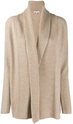 Vince Open-Front Cardigan