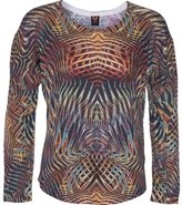 Women's Ojai Clothing Travel Relaxed Crewneck