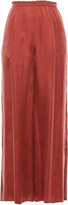 Forte Forte Forte_forte Washed-twill Wide-leg Pants