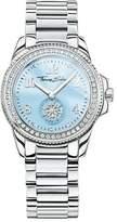 Thomas Sabo Women's Watch WA0254-201-209-33mm