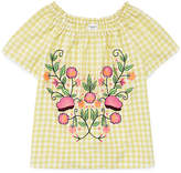 Arizona Boho Woven Top - Girls' 4-16 & Plus