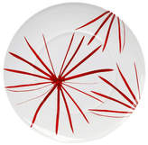 Mikasa Dinnerware, Pure Red Star Round Platter