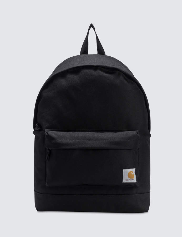 Carhartt Work In Progress Square Label Backpack