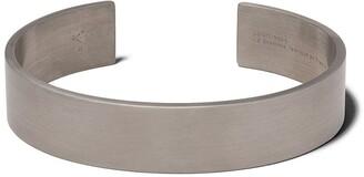 Le Gramme Le 41 ribbon bracelet