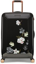 Ted Baker Medium Take Flight Opal 27-Inch Hard Shell Spinner Suitcase