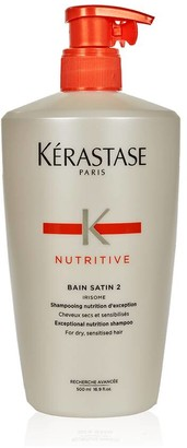 Kérastase Bain Satin 2 Deluxe Shampoo