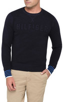 Tommy Hilfiger Falko Crew Neck Knitwear