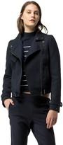 Tommy Hilfiger Military Moto Jacket