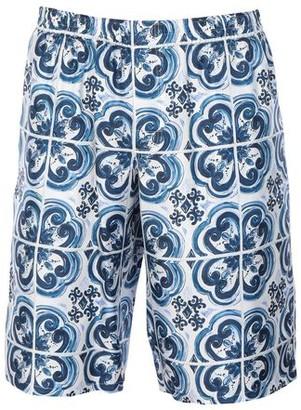 Dolce & Gabbana Beach shorts and pants