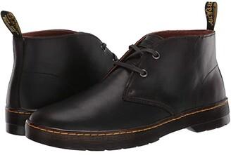 Dr. Martens Cabrillo (Acorn) Men's Shoes