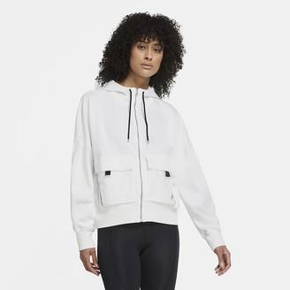 Nike Women's Full-Zip Hoodie Jordan